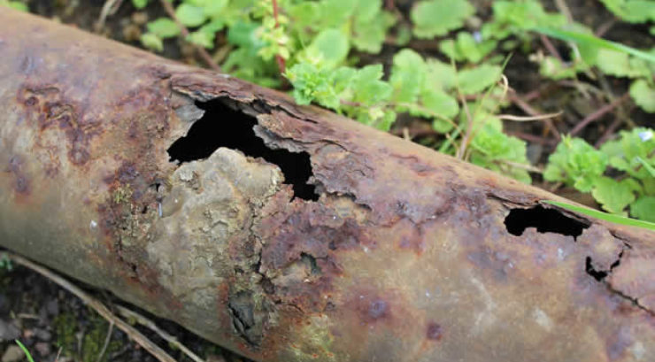 Do Your Sewer Lines Need Repairs? How to Check