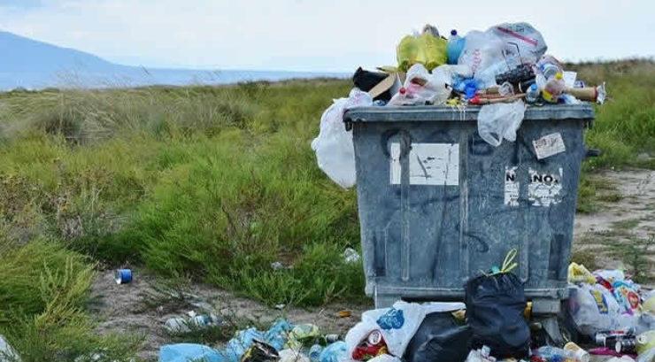 Zero Waste – 6 Easy Ways To Drastically Reduce Your Household Waste