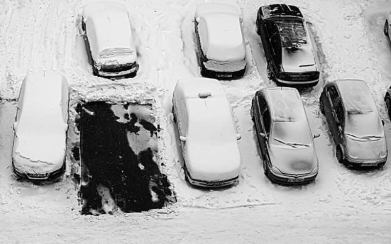 Get Your Business Ready for Winter Weather With These 5 Tips