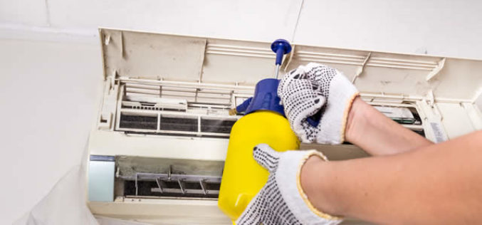 Choosing AC Repair Contractors – HVAC News