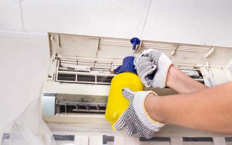 Choosing AC Repair Contractors – HVAC News