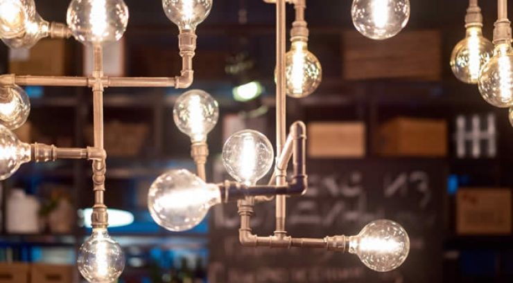 Making Your Bar The Coolest Place With The Right Lighting
