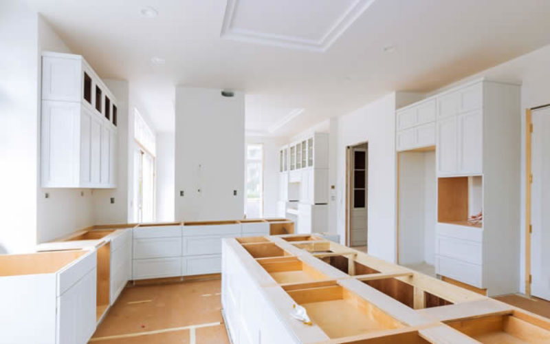 Budget-Friendly Tips For Kitchen Cabinet Renovation!