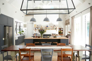 Design Ideas For Your New Kitchen