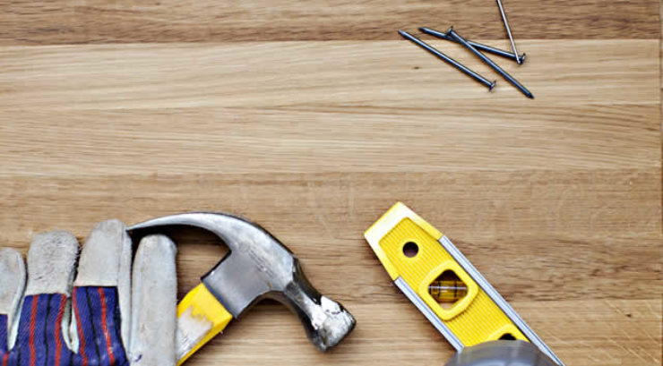 4 Key Tool Maintenance Tips for Homeowners