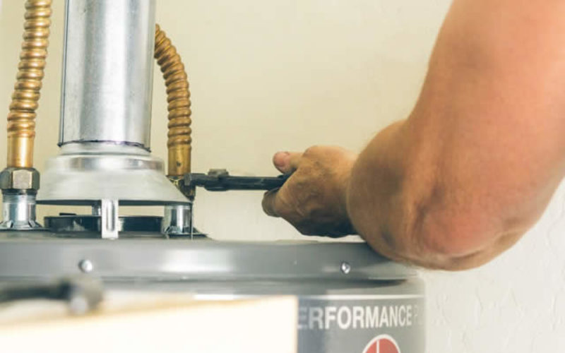 Benefits Of A Company Focused On Water Heaters Only For Replacing Or Installing