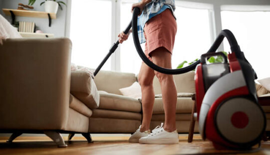 Cleaning Tips to Make Your Upholstery Look New Again