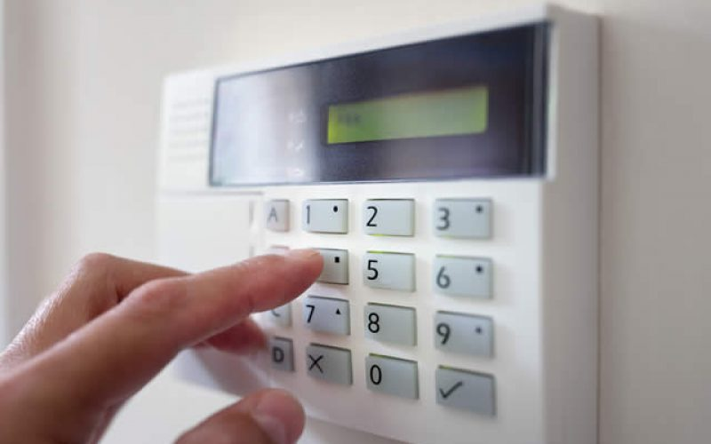 Questions to Ask When Considering a Home Security System