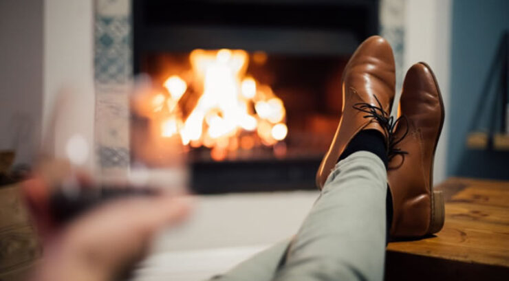Choosing an Antique Fireplace for a Newly Renovated Home: A Complete Guide