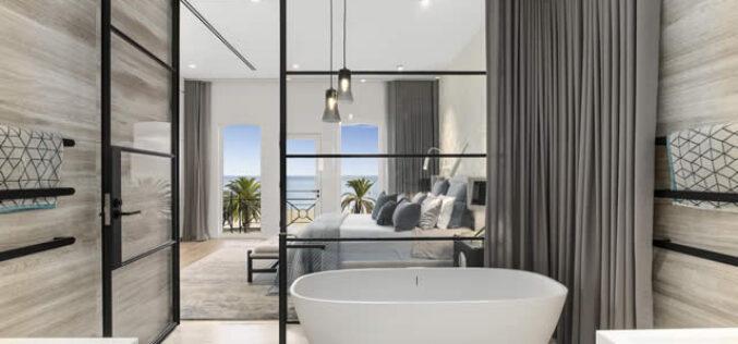 Modern Bathtub Designs for Enhancing Beauty of Your Newly Built Bathroom