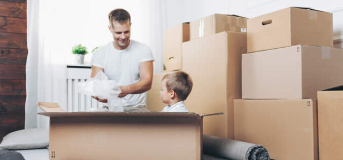 5 Tips to Follow When Moving During COVID-19