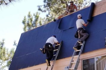 Benefits of a Roof Replacement