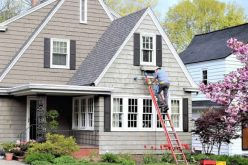 Benefits of Hiring Alexandria Siding Remodelers