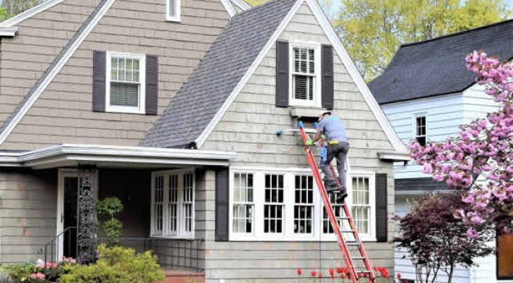 Benefits of Hiring Alexandria Siding Remodelers