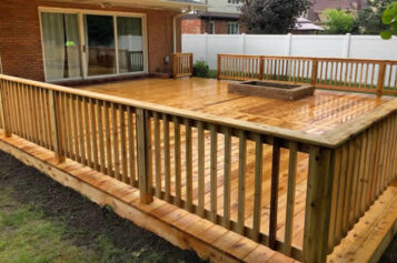 How to Build a Deck: 10 Steps to DIY Perfection
