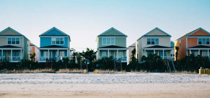 Does That Cover It? 4 Roofing Tips for Homes in Coastal Areas