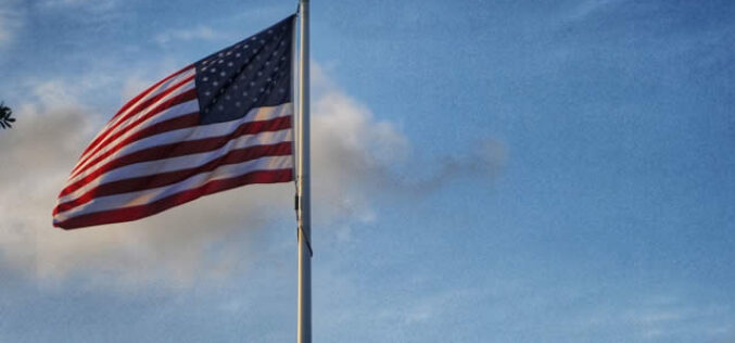 How to Install a Flagpole in Your Yard: A Simple Guide