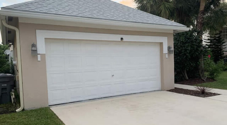 4 Improvements to Make to Your Garage This Summer