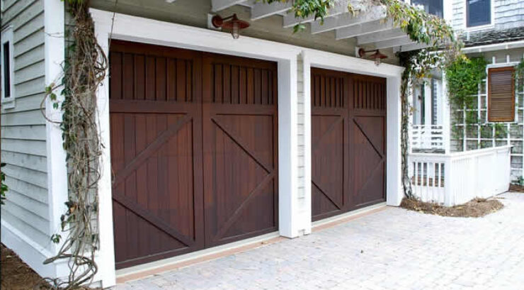 9 Common Garage Door Problems Homeowners Face