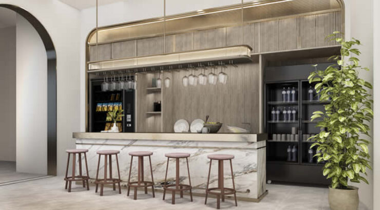 How To Build and Stock a Home Bar