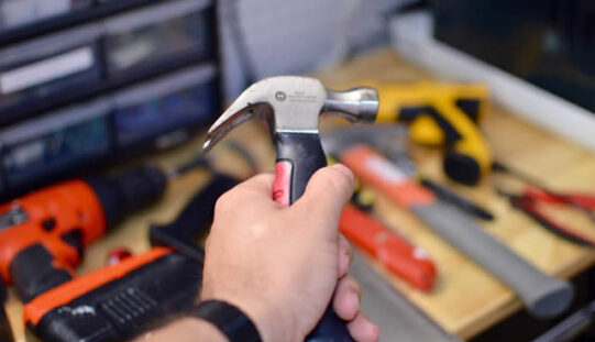 <span>Sunday Morning Tip for June 21:</span> 4 Home Repairs That are Better to Do During Summer