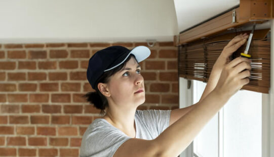 How to Improve Your Home on a Small Budget