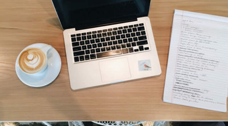 How to Make Your Work From Home Day More Productive