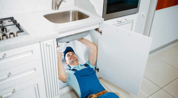 The Benefits of Hiring Professional Plumbing Services