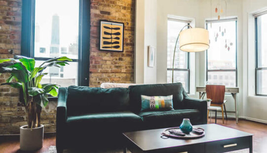 Renovation Secrets for Tiny Apartments