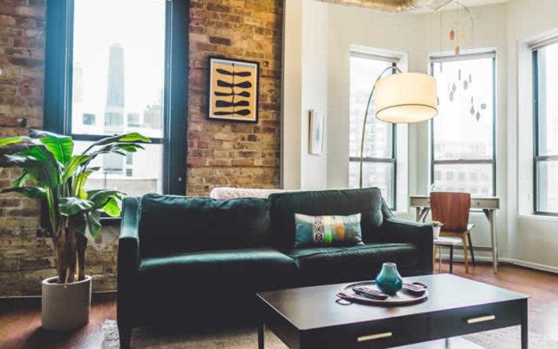 Renovation Secrets for Tiny Apartments