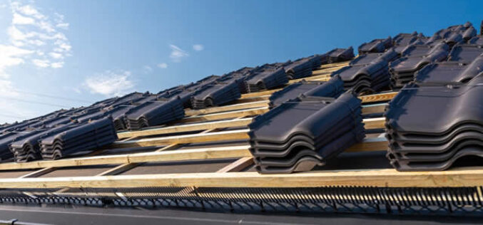 Tips for Choosing the Best Charleston Roofers For Your Home