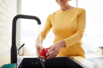 How to Improve the Quality of Your Tap Water