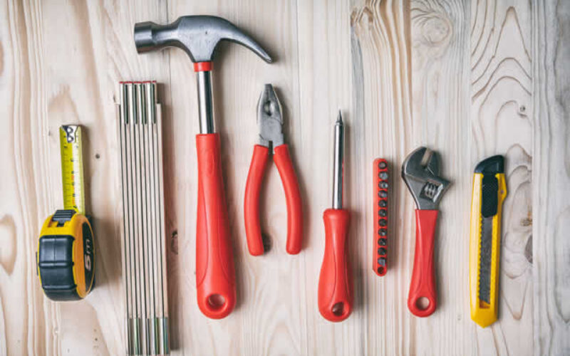 Household Maintenance: How to Upkeep the Interior and Exterior