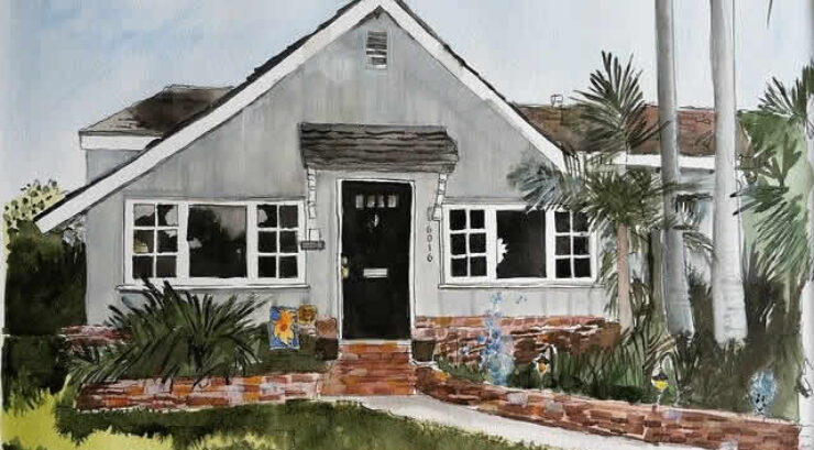 Upgrading Your Beach Homes Curb Appeal