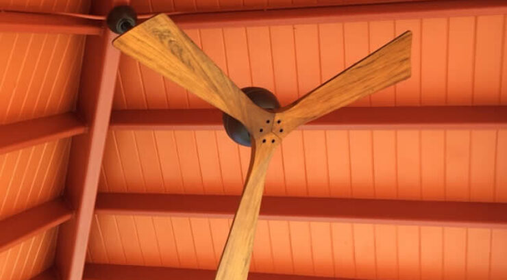 Ceiling Fan Buying Guide: What to Look for When You Shop