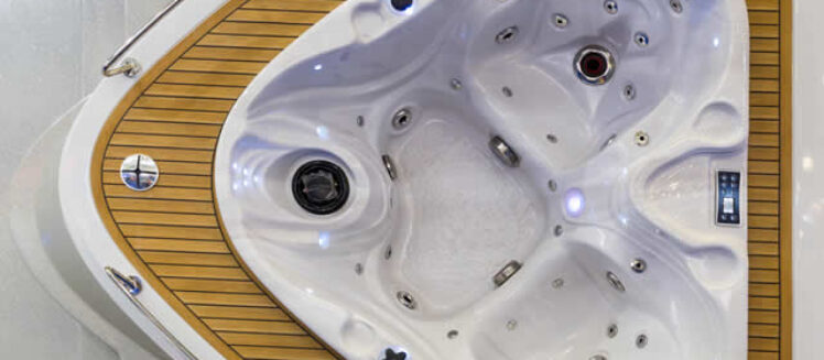 How Much Does a Hot Tub Cost on Average?