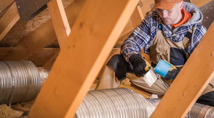Working as an HVAC Technician