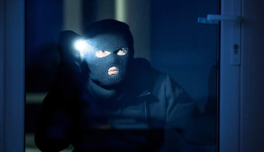 How to Improve Your Home Security in 5 Easy Ways
