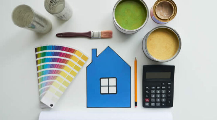 Cost-Effective Property Renovation Tips For People On A Budget