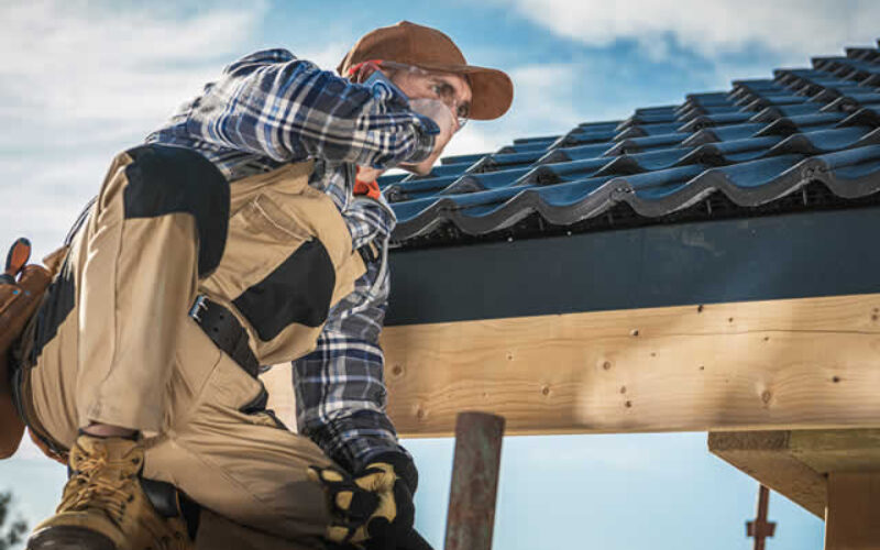 Roofing Renovation Options for Savvy Homeowners Looking to Resell Their Home