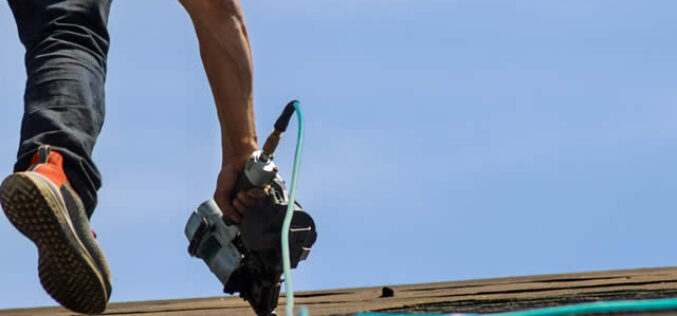 Roofing Safety Tips for Shingle Installation