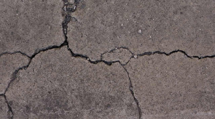 How to Get Started With Repairing Your Sidewalk Cracks