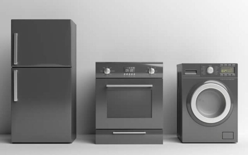 When is it the Right Time to Upgrade Your Appliances?