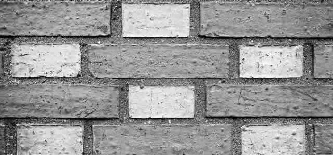 Tips for Installing Exterior Brick Walls on Your Property