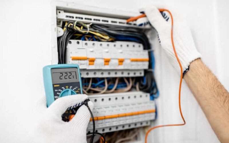 When Sparks Are Flying: 4 Things That Can Damage Your Home's Electrical System