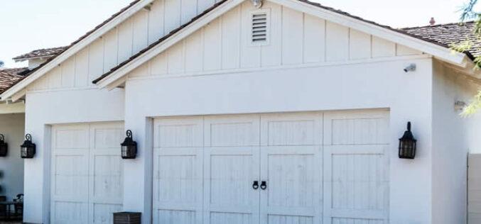 Best Ways to Remodel Your Garage