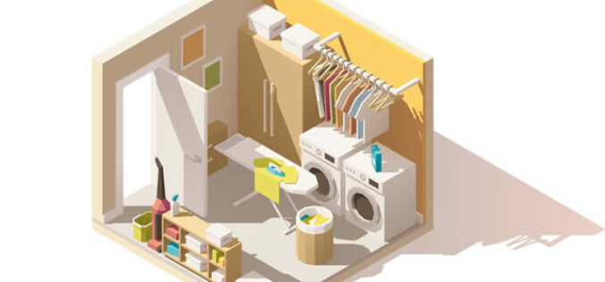 How To Plan A Perfect Utility Room