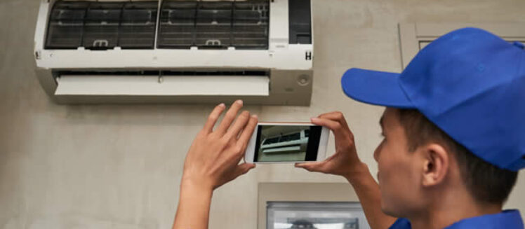 Signs That Indicate Leakage In Your Air Conditioning Unit