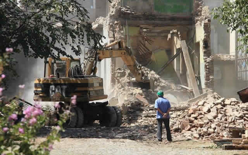 Things To Know Before Starting a Home Demolition Project
