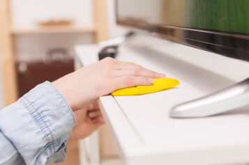 A Simple Guide on How to Disinfect Your Home